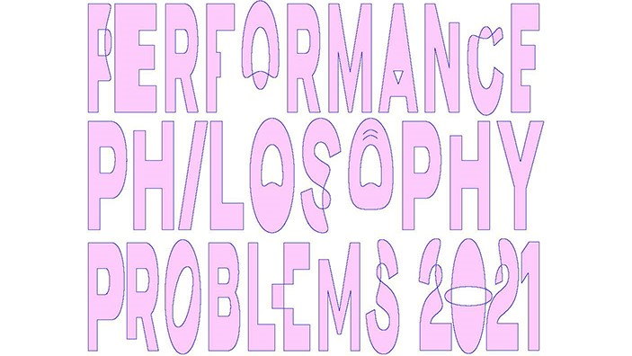Performance Philosophy Problems