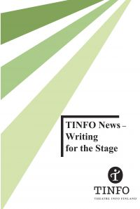 TINFO News – Writing for the Stage