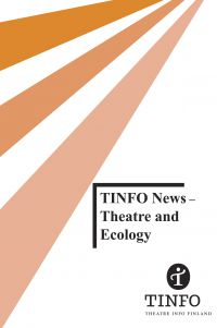 TINFO News – Theatre and Ecology
