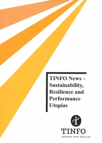 TINFO News - Sustainability, Resilience and Performance Utopias