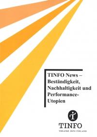 TINFO News - Beständigkeit, Nachhaltigkeit und Performance-Utopien