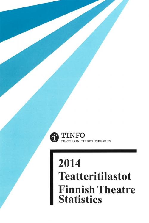 Teatteritilastot 2014