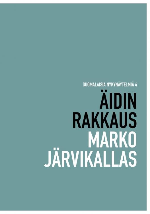 Marko Jarvikallas: Äidin rakkaus