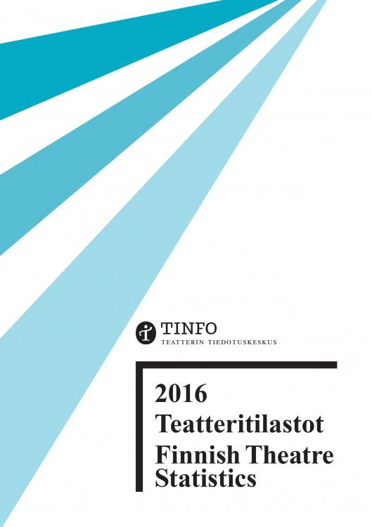 Teatteritilastot 2016