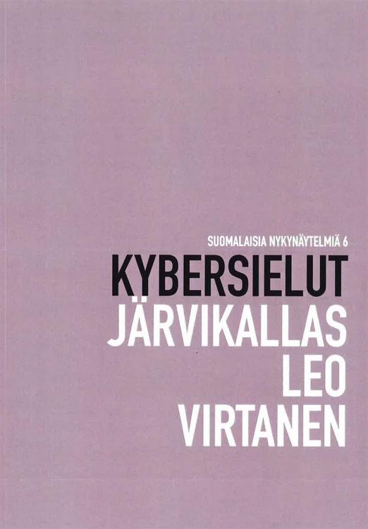 Järvikallas - Leo - Virtanen: Kybersielut