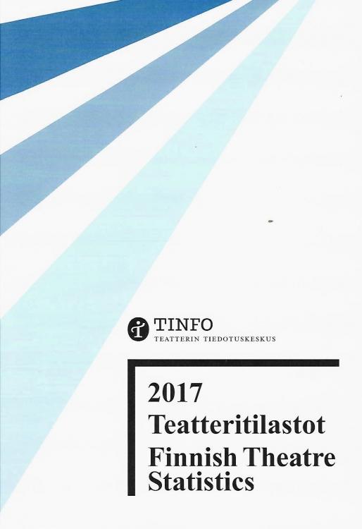 Teatteritilastot 2017