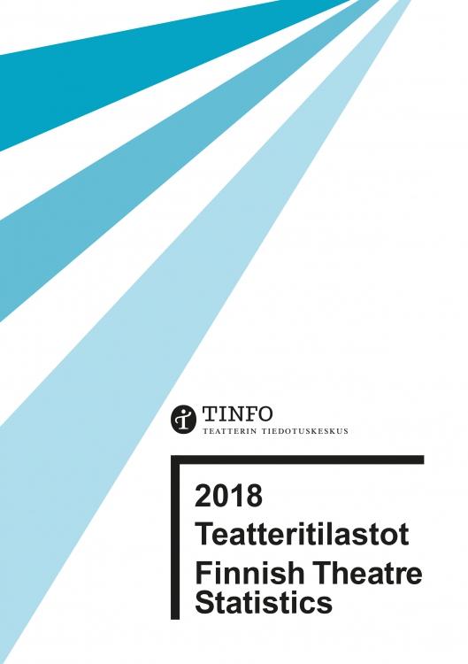 Teatteritilastot 2018